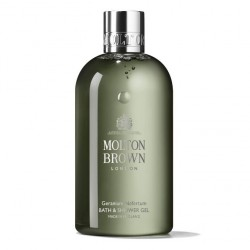 MOLTON BROWN GERANIUM NEFERTUM SHOWER GEL 300 ML