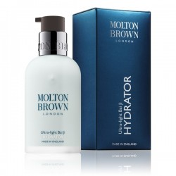 MOLTON BROWN MEN'S COLLECTION BAI-JI ULTRA LIGHT FACE TREATMENT 100 ML