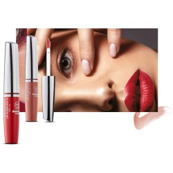 AUSTRALIAN GOLD LIP GLOSS MATTE SPF15 RED 6 ML