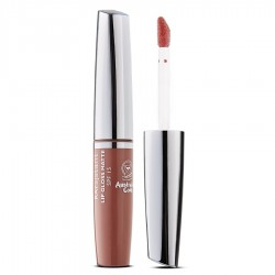 AUSTRALIAN GOLD LIP GLOSS MATTE SPF15 NUDE 6 ML