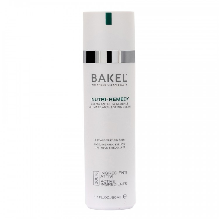 BAKEL NUTRI-REMEDY 50 ML