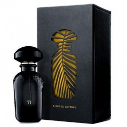 WIDIAN LIMITED 71 EDP INTENSE 50 ML
