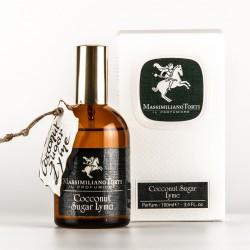 MASSIMILIANO TORTI Cocconut Sugar Lyme PARFUM 100 ML