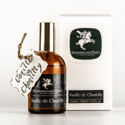 MASSIMILIANO TORTI Vanille de Chantilly PARFUM 100 ML