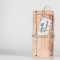 MASSIMILIANO TORTI BARRIQUE Vanille Mimosa PARFUM CONCENTRE'
