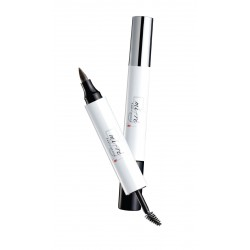 MI-RE' BROW PLUME PERFECTION MASCARA 3 DARK BROWN