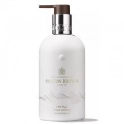 MOLTON BROWN MILK MUSK BODY LOTION 300 ML