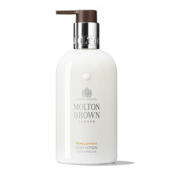 MOLTON BROWN FLORA LUMINARE BODY LOTION 300 ML