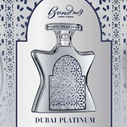 BOND No.9 DUBAI PLATINUM EDP 100 ML SPRAY