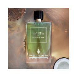 SIMONE ANDREOLI LEISURE IN PARADISE EDP INTENSE 100 ML SPRAY