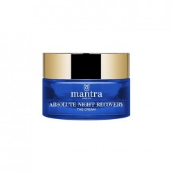 MANTRA COSMETICS ABSOLUTE NIGHT RECOVERY THE CREAM
