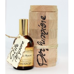 MASSIMILIANO TORTI BARRIQUE Stile Mysore PARFUM CONCENTRE'