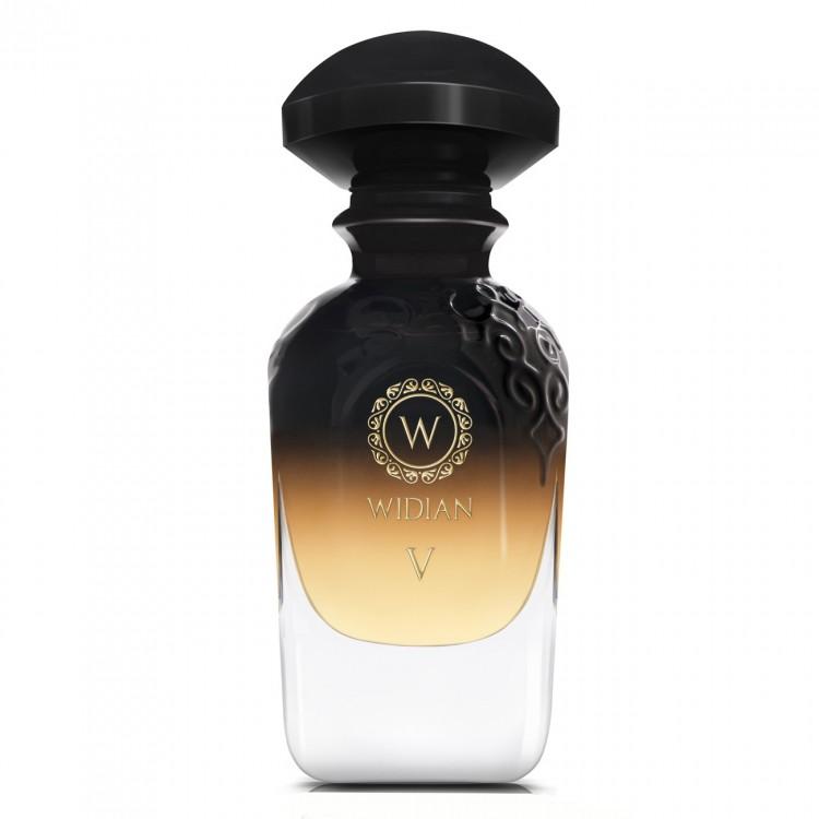 WIDIAN AJ ARABIA BLACK V PARFUM 50 ML