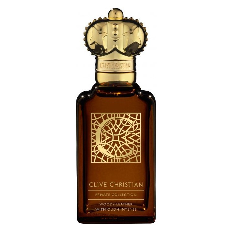 CLIVE CHRISTIAN C WOODY LEATHER PERFUME 50 ML