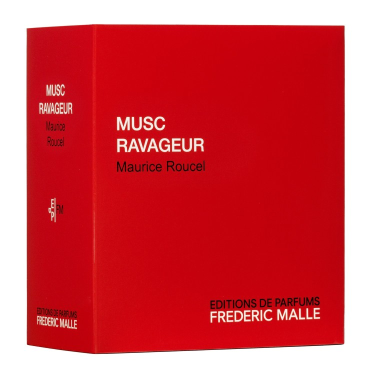 FREDERIC MALLE MUSC RAVAGEUR PERFUME