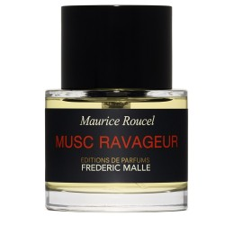 FREDERIC MALLE MUSC RAVAGEUR PERFUME