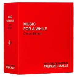 FREDERIC MALLE MUSIC FOR A WHILE PERFUME