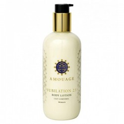 AMOUAGE JUBILATION 25 WOMAN BODY LOTION 300 ML
