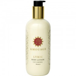 AMOUAGE LYRIC WOMAN BODY LOTION 300 ML