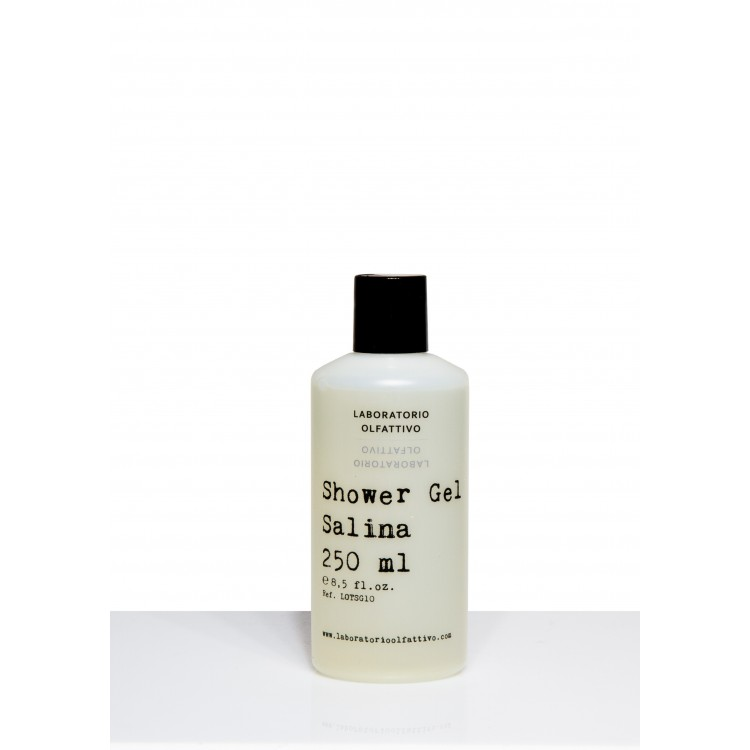 LABORATORIO OLFATTIVO SALINA SHOWER GEL 250 ML