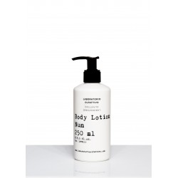 LABORATORIO OLFATTIVO NUN BODY LOTION 250 ML