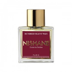 NISHANE ISTANBUL HUNDRED SILENT WAYS EXTRAIT 50 ML