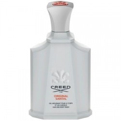 CREED ORIGINAL SANTAL BATH & SHOWER GEL 200 ML