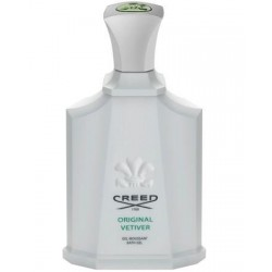 CREED ORIGINAL VETIVER BATH & SHOWER GEL 200 ML