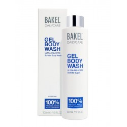 BAKEL DAILYCARE GEL BODY WASH 300 ML