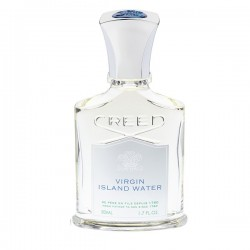 CREED VIRGIN ISLAND WATER MILLESIME